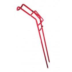 Wire Bank Rod Holder 40cm