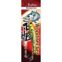 Woodpecker Stick Bait