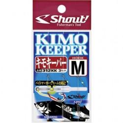 Kimo Keeper