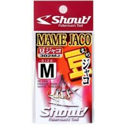 Shout Mame Jaco