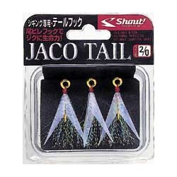 Shout Jaco Tail