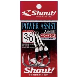Shout Powerful Assist