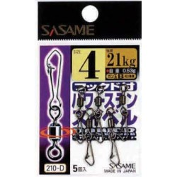 Sasame Snap Swivel
