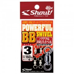 Shout Powerful BB Swivel