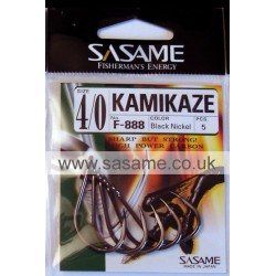 Sasame Kamikaze Hook