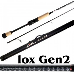 Lox Yoshi 2-5kg
