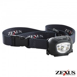 Zexus ZX-260 Head Lamp