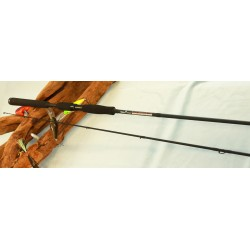 Timber Wolf Egi Squid Rod 7'11