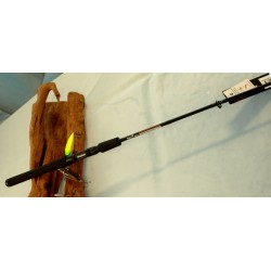 Timber Wolf Bait Caster Rods