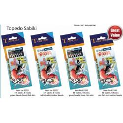 Topedo Sabiki