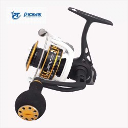 Pioneer EVO High Speed Reel