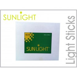 Sunlight Gel light stick 6.0mm Green