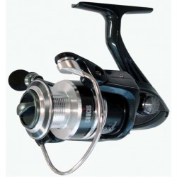 Crucis CH Metal Body Reel