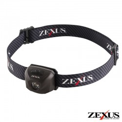 Zexus ZX-R10 Rechargeable Headlamp