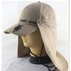 Sun Proof Hat