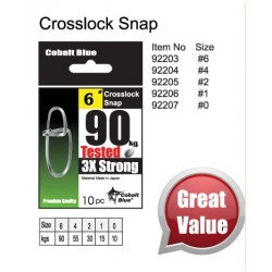 Crosslock Snap