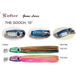 """The Gooch 10"""""""