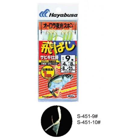 Hayabusa Sabiki S451