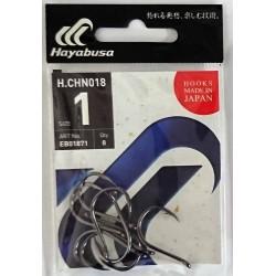 Hayabusa Hook CHN018