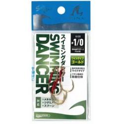 Hayabusa Assist Hook FS490