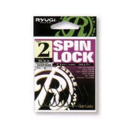 Sasame Spin Lock Hook