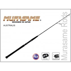 Murasame Australia Jigging Spin 6'5