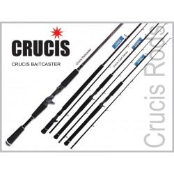CRUCIS BAIT CASTING RODS