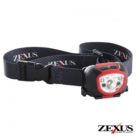 Zexus ZX-S270