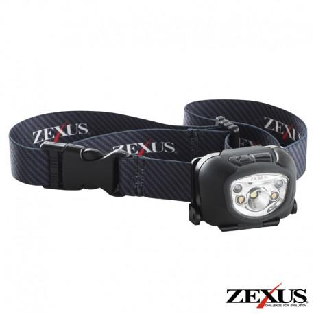 Zexus ZX-260 Head Lamp