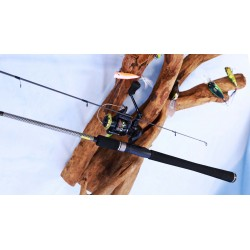 Crucis Diplomat Rod/Reel Combos