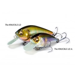 THE KNUCKLE LD Jr