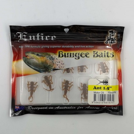 """Bungee Bait Ant 1.5"""""""