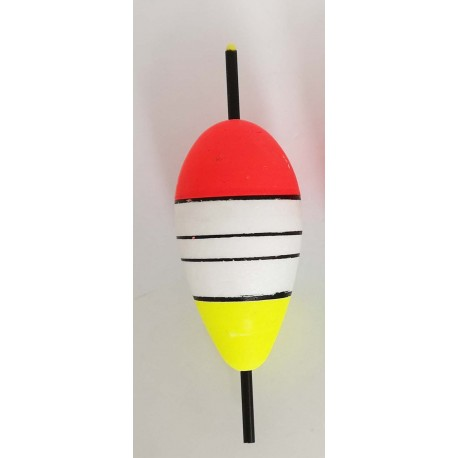 Unweighted Float 11cm